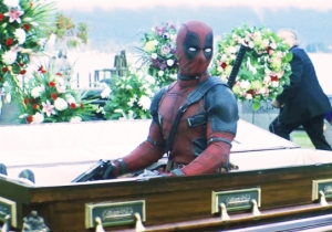 'Deadpool 2' Originally Had A 'Kinder' Story That Would've Garnered A Few Comparisons To 'Logan'