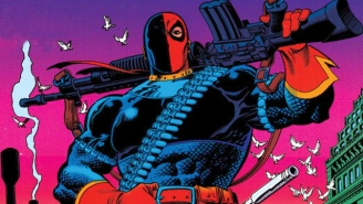 DC Calls Out Marvel Using Deadpool's Meta Tactics To Bring Up A Decades-Old Beef