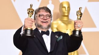 Guillermo del Toro Is Turning 'Pinocchio' Into A Stop-Motion Musical For Netflix