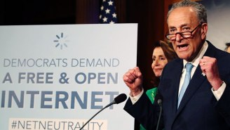 The Senate Voted To Save Net Neutrality, So What Comes Next?