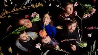 Dirty Projectors Have A Brand New Album Called 'Lamp Lit Prose' Coming Out This Summer