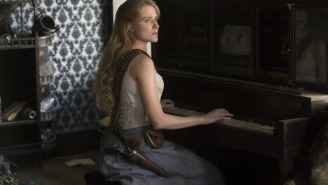 How Do Ratings For 'Westworld' Stack Up Against Cable's Biggest Show, 'The Walking Dead'?