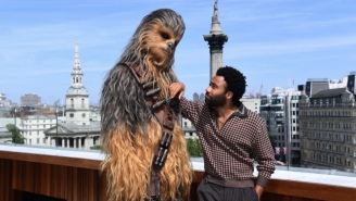 Donald Glover Fans Have Taken Over A Pro-Trump Subreddit To Wage War On His Supporters