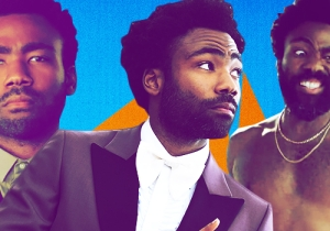 Donald Glover Is Having An All-Time Great Month