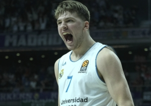 Luka Doncic And Michael Porter Jr. Have A Social Media Beef Over Who's More Overrated