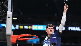 Villanova's Donte DiVincenzo Will Stay In The 2018 NBA Draft
