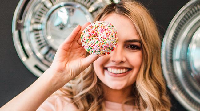 national doughnut day deals