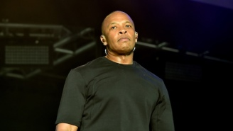 Dr. Dre Just Lost A Long Legal Battle With A Gynecologist Named Dr. Drai