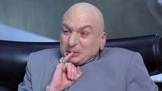 Mike Myers' Wants To Turn 'Austin Powers 4' Into A Dr. Evil Movie