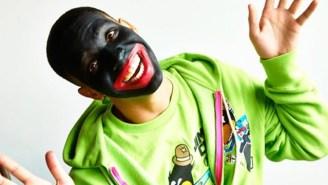 Too Black Guys — The Streetwear Brand From Drake's Blackface Photo