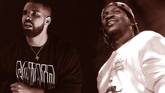 Here's Why The Drake Vs. Pusha T Beef Is Likely Over Before It's Begun