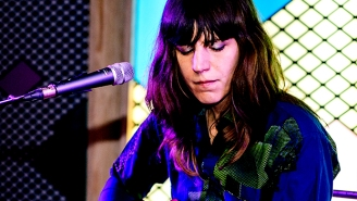 How Late Nights In A Greek Disco Shaped The Sound Of Eleanor Friedberger's Astounding New Album 'Rebound'