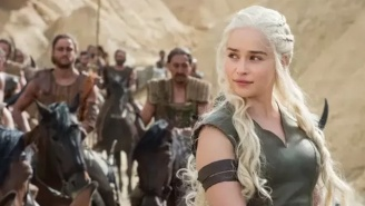 Emilia Clarke Has Some Brutally Honest Thoughts On The 'Game Of Thrones' Finale: 'It F*cked Me Up'
