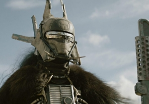 'Star Wars' Needs More Characters Like Enfys Nest