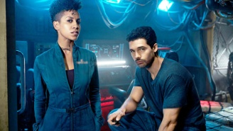 'The Expanse' Has Reportedly Been Revived By Amazon For Season Four