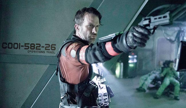 Jeff Bezos Personally Announced That 'The Expanse' Was