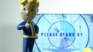 Bethesda Studios May Have Teased A New 'Fallout' Game On Twitter
