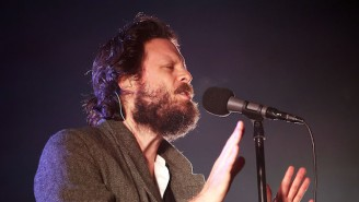 Father John Misty Announces A Huge World Tour That Features Some Impressive Openers