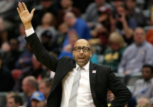 Knicks Players (And Dwyane Wade) Are Excited About David Fizdale's Hire In New York