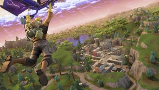 'Fortnite' Creator Epic Games Is Doing The Right Thing By Creating A $100 Million Esports Prize Pool
