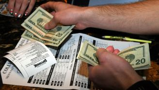 The US Supreme Court Ruled A State Ban On Sports Gambling Is Unconstitutional