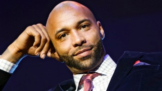 Joe Budden Will Examine 'The State Of The Culture' For Revolt After Signing On With Diddy