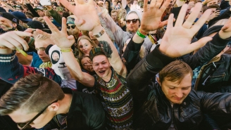 Iceland's Secret Solstice Festival Is Offering A Million Dollar VIP Ticket