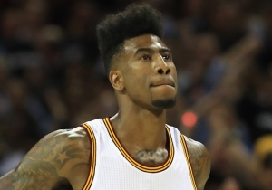Iman Shumpert Hinted At Picking Up His 2018-19 Player Option In Sacramento