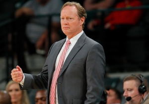 Mike Budenholzer Headlines The Reported List Of Bucks Coaching Candidates