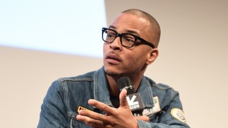 T.I. Calls Out Floyd Mayweather For His Continued Support Of Gucci On A New Song