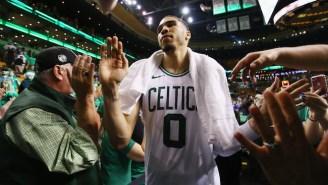 Paul Pierce Predicts Jayson Tatum Will Be One Of The Greatest Celtics Ever