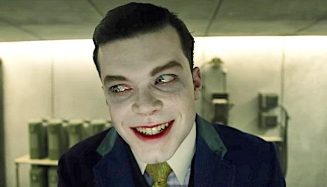 Gotham' Star Talks Jeremiah's Joker Transformation At ACE Chemicals