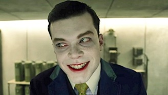 'Gotham' Star Hints At Another Joker Transformation And More Leeway With Characters