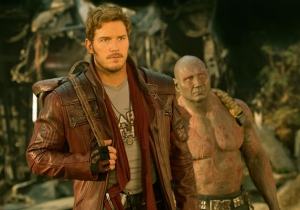 A 'Guardians Of The Galaxy' Star Is Hoping For A Spinoff Movie (Even If He's Not In It)