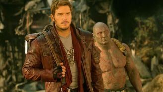 Chris Pratt Explains How 'Guardians Of The Galaxy, Vol. 3' Might Solve An 'Infinity'-Sized Problem