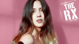 Half Waif's 'Lavender' Is An Acrobatic Stunner That Sticks The Landing