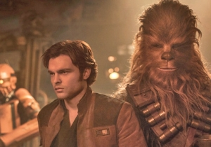 Ron Howard Blames The Poor Box Office Performance Of 'Solo: A Star Wars Story' On 'Aggressive' Trolling