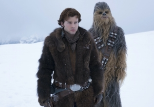 'Solo: A Star Wars Story' Should Have Been A Television Series