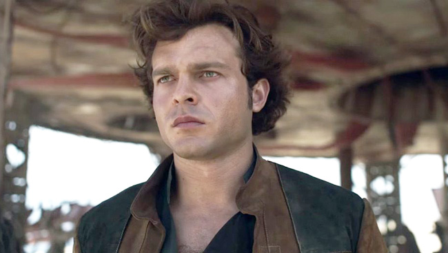 A 'Solo: A Star Wars Story' Writer Acknowledges One Of The Film's Biggest Problems