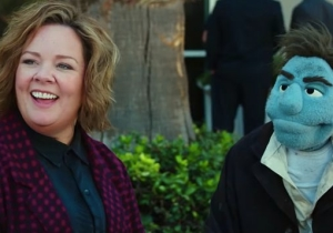 The Raunchy 'Happytime Murders' Trailer Makes 'Team America' Look Like A Children's Film