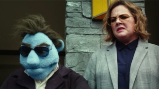 The 'Happytime Murders' Creators Have Responded To Sesame Street's Lawsuit Through A Puppet-Lawyer