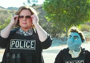 The 'Happytime Murders' Director Has Revealed Details Of A Cut Scene That Went Too Far