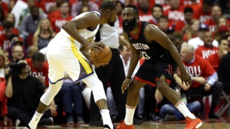 Rockets GM Daryl Morey Believes 'You're Probably Going To Need Homecourt' To Beat The Warriors