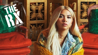 Hayley Kiyoko's Undiluted Lesbian Melodrama Is Making Her A Breakout Pop Icon