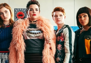 The 'Heathers' TV Reboot Gets A New Premiere Date Following A Parkland-Induced Postponement