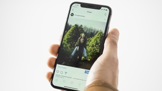 Instagram Is Finally Going To Let You Mute People