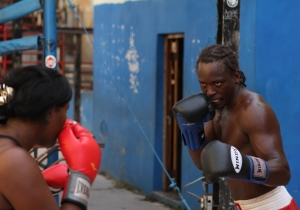 The Olympic Channel's Five Rings Films Series Continues With Peter Berg's 'The People's Fighters'