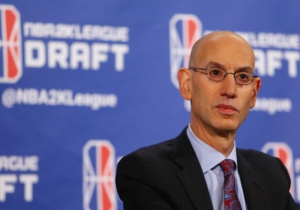 The NBA Plans On Speaking To Teams About Starting West Coast Games 'A Little Bit Earlier'