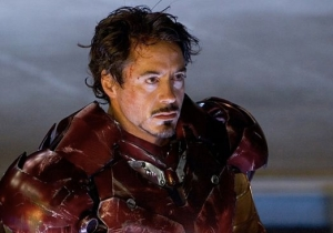 The Original 'Iron Man' Suit Worth Over $300,000 Is Missing