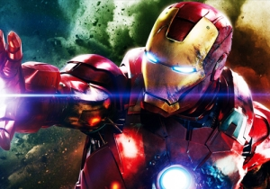 What Would You Do With A Stolen Iron Man Suit?